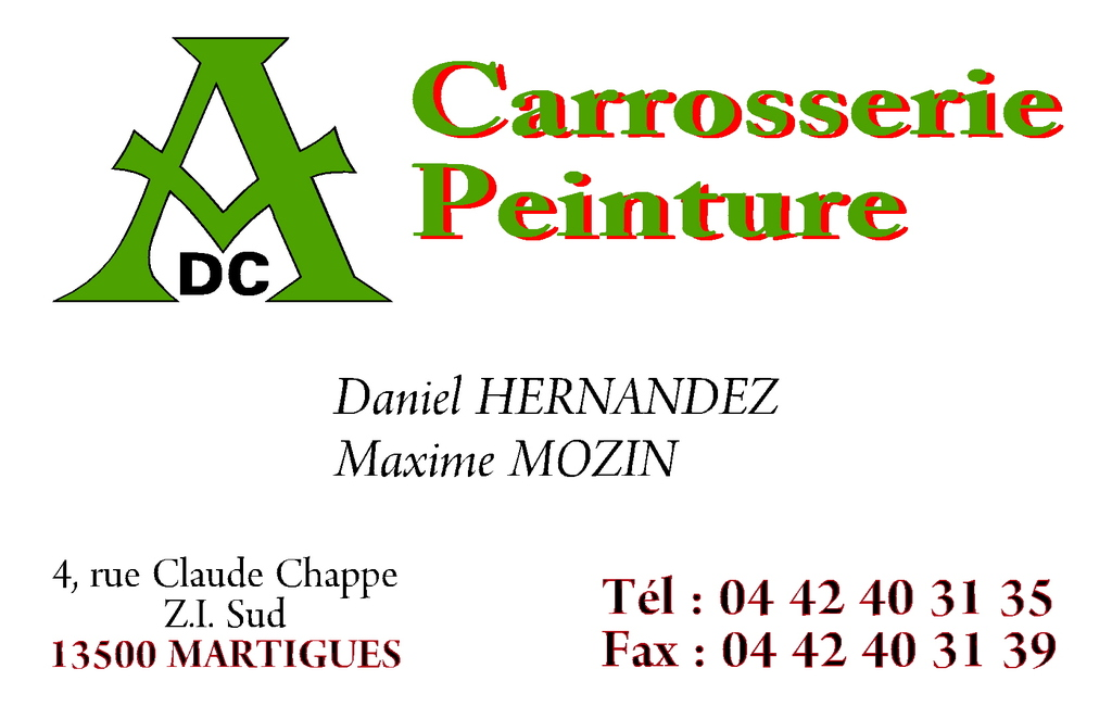 ADC Carrosserie