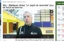 Avant illac / martigues. le coach en vidéo sur maritima.info